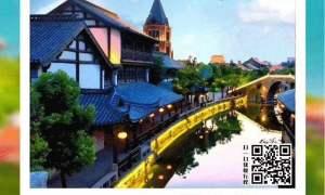 台儿庄微山湖2日游