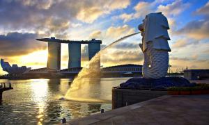 【逐梦新马】新加坡+马来西亚6天4晚游